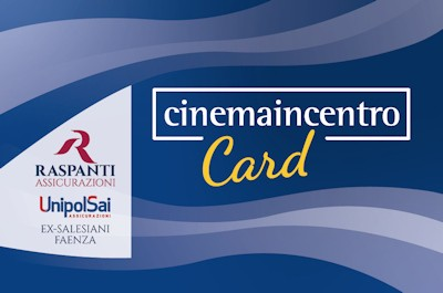 Cinemaincentro Card