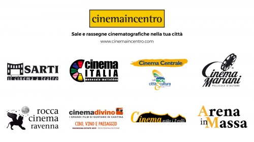CHIUSURA SALE CINEMAINCENTRO